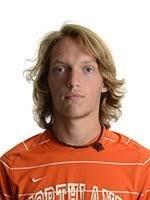 Aaron Pardee - Men's Soccer - Northland College Athletics