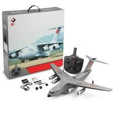 <b>WL Toys C</b>-<b>17</b> Airbus RC Plane 500mm Rtf Gyro - Hobby Habit