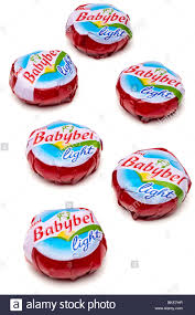 Babybel Cheese Light Nutrition Facts Six Portions Of Mini Babybel 120 Gram Natural Cheese