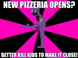 DeviantArt: More Like Purple Guy meme by mka100 via Relatably.com