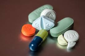 medication for bulging disc pain