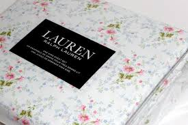 finding ed ralph lauren bedding