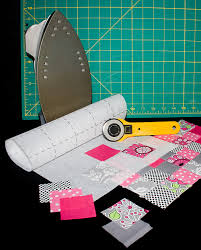 HTC Offers Quilt-Fuseâ?¢ Fusible Nonwoven Layout Grid | HTC Retail &  Adamdwight.com