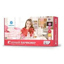 <b>Набор INTELLECTICO Юный парфюмер</b> 706 — купить в ...