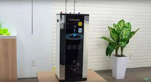 TRẢ GÓP 0% - Máy lọc nước RO nóng lạnh 2 vòi SUNHOUSE SHR76210CK (10 cấp lọc  - Bao gồm tủ cường lực) - Hàng mới 100% - Bảo hành chính hãng 24 tháng