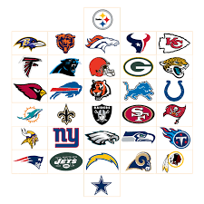 Logo Stickers Global Team amp;a A Nfl Industries
