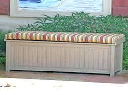 patio storage bench outdoor cushion storage bench outdoor storage bench plans deck ideas outdoor storage patio