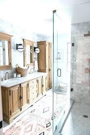 bathroom runner rugs long bath rug best ideas on classic pink bathrooms extra s home design