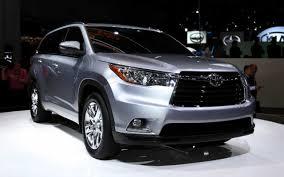 2017 Toyota Highlander HD Wallpaper - Cars Auto New - Cars Auto New
