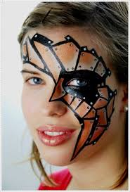face painting ideas 7
