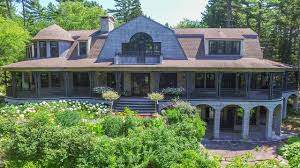 Homes For Sale Maine Usa