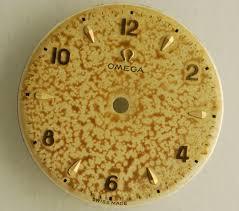 Auf den ersten blick sieht der zifferblattdesigner ein wenig kompliziert aus, aber keine angst: Restaurierung Eines Zifferblattes Uhrmachermeister Mikl