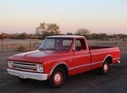 Pickup chevy c10 pickup truck : $6250 Straight-Six: 1967 Chevrolet C10 Farm Truck | Bring a Trailer
