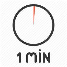 Set Timer 1 Min Set Timer 1 Minutes Kasta Magdalene Project Org