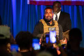 Wil Kanye West écht president van ...