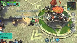 heroes order and chaos games like dota 2 youtube