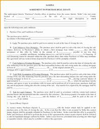 Free Printable Real Estate Sales Contract Land Sale Agreement Form Awesome Real Estate Sales Contract Template 14