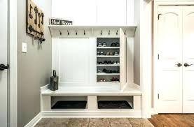 entry furniture cabinets. Mudroom Storage Bench Foyer Cabinet Ideas Furniture Cabinets Designing Entry