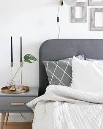 Pure Eleganz Diese Schlafzimmer überzeugt Im Zeitlosen