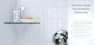 clear glass tiles corner shelf installed over a shower subway tile white for coasters clear glass tiles