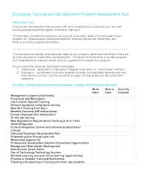 It Training Plan General Corporate Template Company Free Senetwork Co