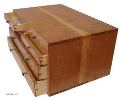wooden jewelry box kit elegant plans for wood tool chest woodwork plans how to diy pdf