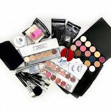 professional starter makeup kit