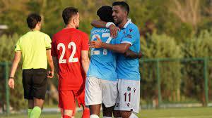 Trabzonspor 5 - 3 Ümraniyespor (Hazırlık maçı) - Son Dakika Spor Haberleri
