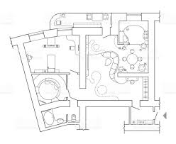 floor plan furniture symbols bedroom. Floor Plan Furniture Symbols Bedroom. - Top View Plans. Standard Home Bedroom A