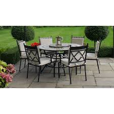 full size of round outdoor table patio furniture patio dining sets with umbrella small outdoor