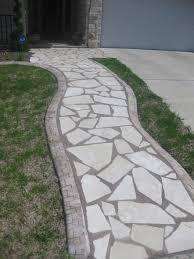 edge your pathways the decorative