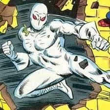 white tiger marvel hector ayala.  Marvel White Tiger Hector Ayala Marvel  Comicbookreligioncom On Hector Ayala T