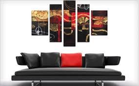wall art cheap canada