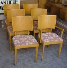 Heywood Wakefield Diningroom Furniture