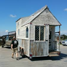 tiny house for sale texas. This Unique, Rustic Tiny House Is Available For Sale In La Grange, Texas. Texas