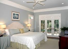 ceiling fan molding. marvelous blinds for french doors method atlanta traditional bedroom decorating ideas with ceiling fan crown molding