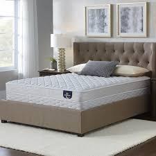 queen size mattress. Serta Chrome 9.25-inch Firm Queen-size Mattress - Free Shipping Today Overstock 23966372 Queen Size