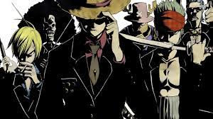 Epic One Piece Wallpapers HD ...
