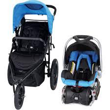 Baby Trend Expedition Jogging Stroller- Phantom - Walmart.com