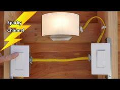 how to make energy generator 220v from washing machine motor how to wire 3 way switches