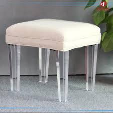 x bench vanity stool  bench decoration