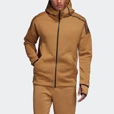 Adidas Z N E Fast Release Hoodie