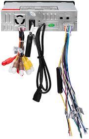 boss bv9962 car stereo wiring harness wiring diagram \u2022 boss car stereo wiring harness at Boss Car Stereo Wiring Harness