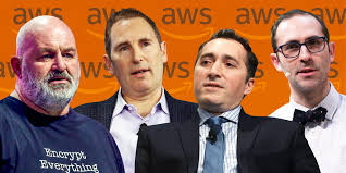 It's a future that is taking shape under the steady hand of jassy, who has done more than any single. Amazon Web Services Org Chart Under Jeff Bezos Successor Andy Jassy