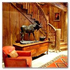 American Furniture Warehouse Albuquerque Rustic Living Room With