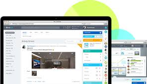 Free Collaboration And Social Intranet Platform For Businesses