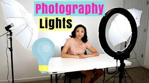 Youtube Set Up Lighting Cheap Lighting Budget Light Setup For Youtube Videos Jen Talks Forever