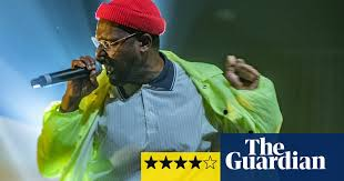 <b>Schoolboy Q</b> review – South Central energy with a nod to Kendrick ...