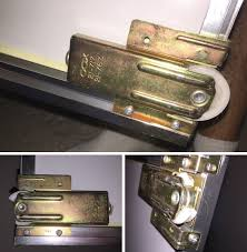 user submitted photos of a closet door roller