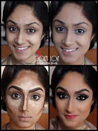 gokalove boston makeup artist machusetts boston hairstylist indian wedding stani wedding